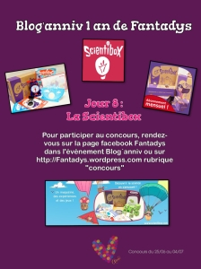 jour 8 scientibox