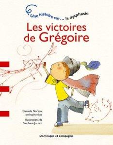 victoires de gregoire