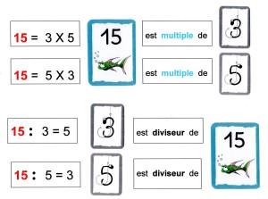diviseur 1