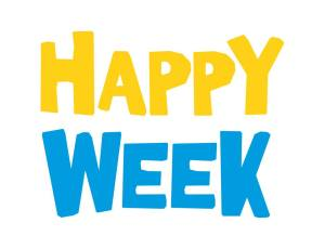 happy week
