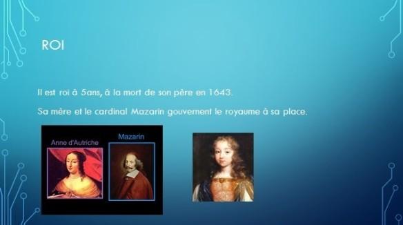 Louis XIV 1