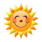 soleil-sourire