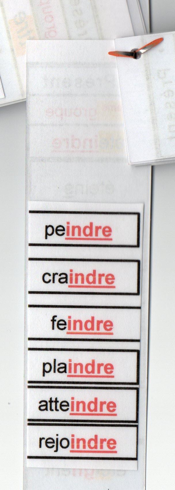 Quand Orthographe Et Conjugaison S Emmelent Zoom Sur Quelques Pieges Du Present De L Indicatif Fantadys